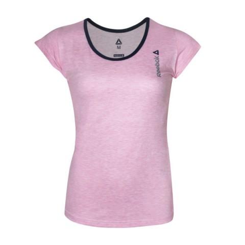 تی شرت ورزشی زنانه Reebok کد W250