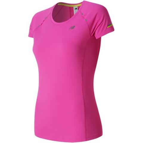 تی شرت ورزشی زنانه نیوبالانس کد W250