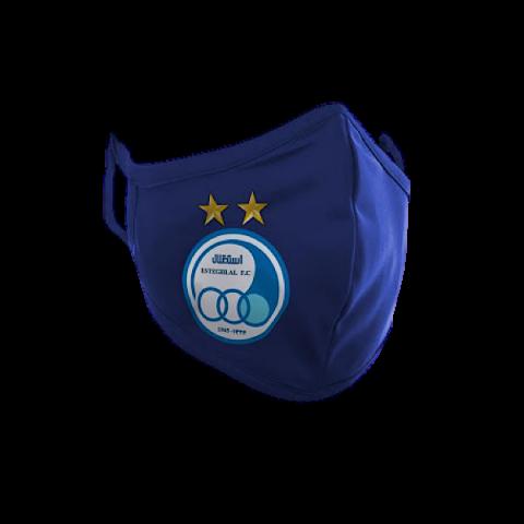 ماسک استقلال Esteghlal FC رنگ آبی