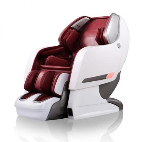 صندلی ماساژ روتای Rotai مدل RT-8600s رنگ سفیدقرمز