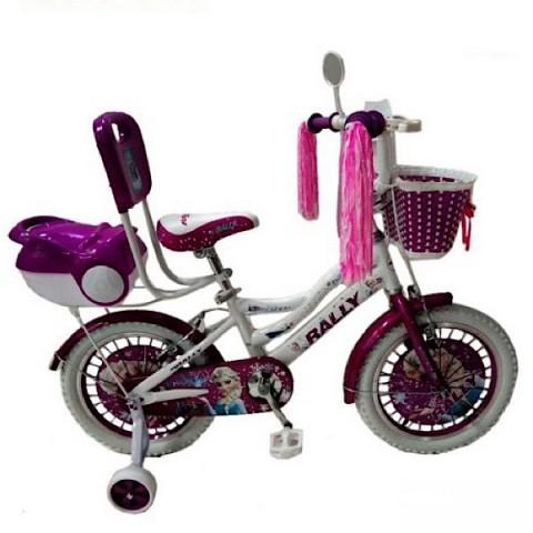 دوچرخه دخترانه RALLY کد 164199
