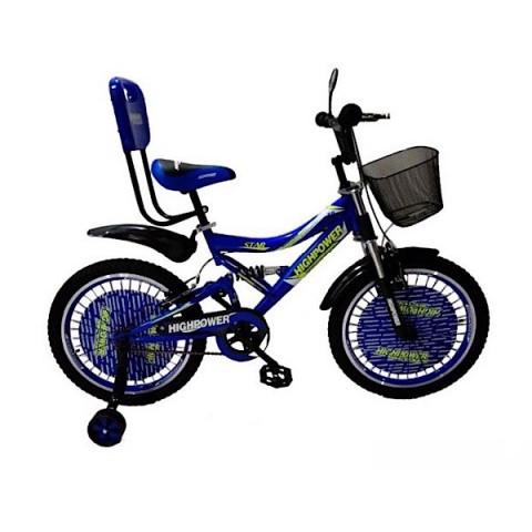 دوچرخه پسرانه HIGHPOWER کد 204197