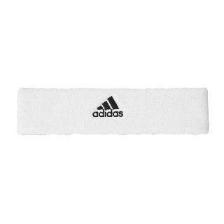 هدبند حوله ای adidas مدل R600 رنگ سفید