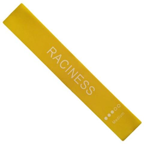 کش مینی لوپ ریسینسز رنگ زرد قدرت MEDIUM