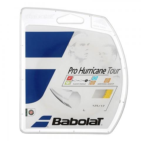 زه راکت تنیس بابولات مدل Pro Hurricane Tour 17