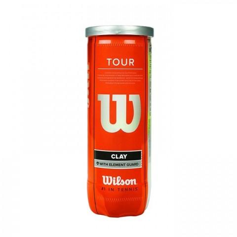 توپ Wilson Tour Clay