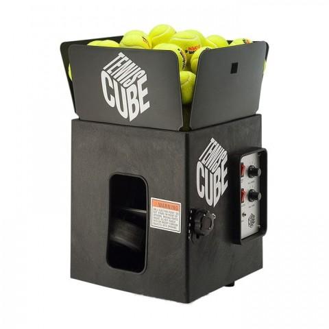 دستگاه توپ انداز تنیس کیوب Tennis Tutor Tennis Cube Basic