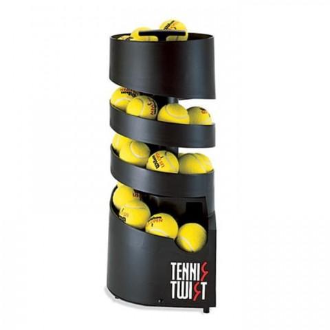 دستگاه توپانداز تنیس توئیست Tennis Twist Ball Machine