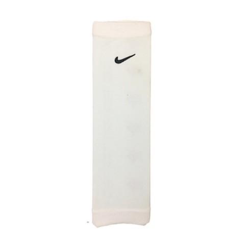 آرنج بند نایکی مدل Elbow Sleeve رنگ سفید