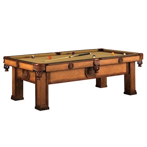 میز بیلیارد 8 فوت لئو Oriental