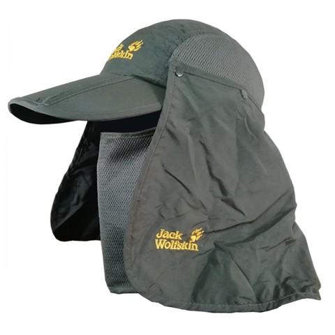 کلاه کوهنوردی جک ولف اسکین