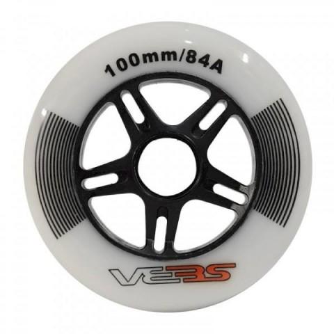 چرخ اسکیت سبا مدل CC Wheel 100MM بسته 4 عددی