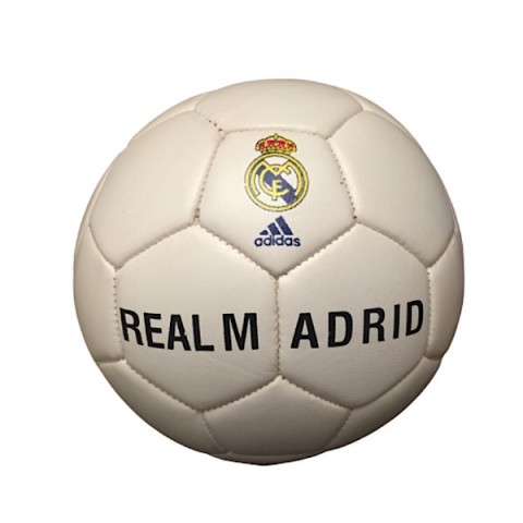 توپ فوتبال طرح رئال مادرید سایز 2