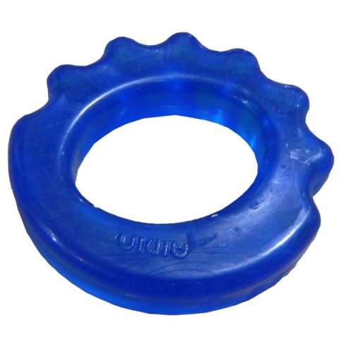 حلقه تقویت مچ ساده مدل AIDIN رنگ آبی