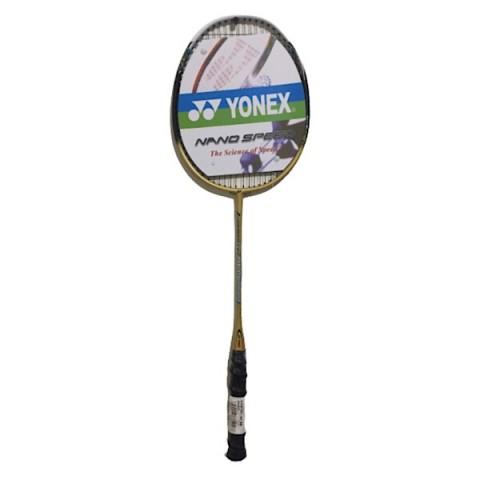 راکت بدمینتون اصلی  YONEX مدل Z-FORCE Ⅱ رنگ گلد