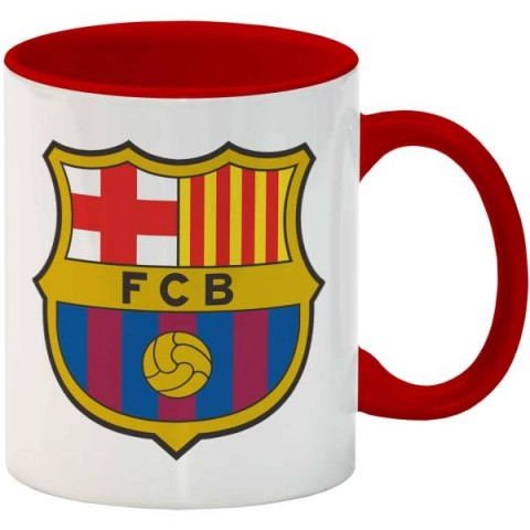 لیوان ورزشی طرح بارسلونا