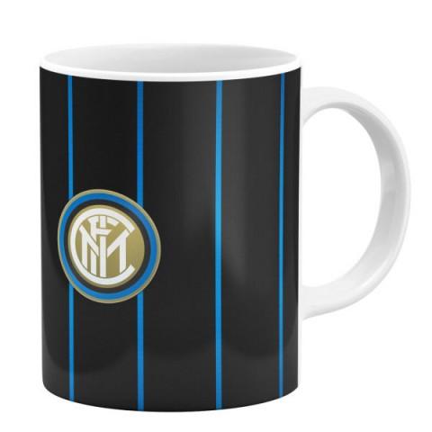ماگ لومانا مدل اینتر میلان کد L1977 Lomana Inter Milan L1977 Mug