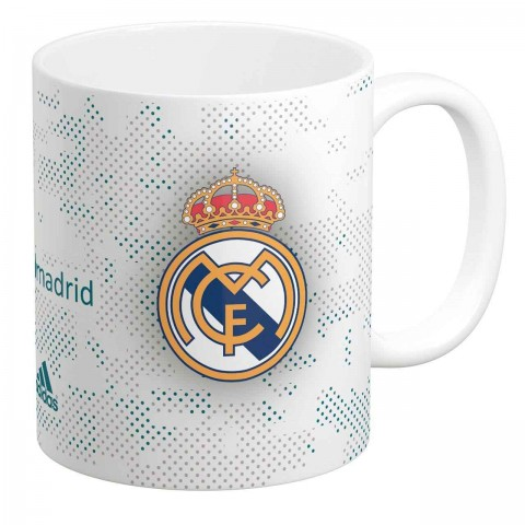 ماگ لومانا مدل رئال مادرید L0356 Lomana Real Madrid L0356 Mug