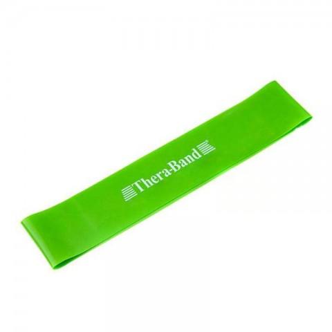 کش پیلاتس تراباند اصلی رنگ سبز