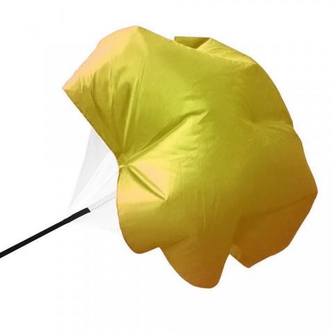 چتر مقاومتی لیوآپ مدل Q600 رنگ زرد
