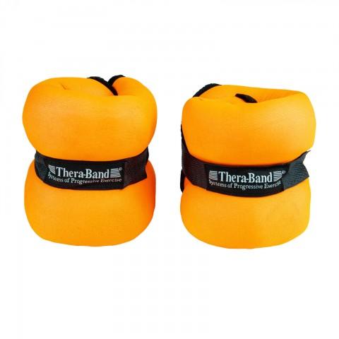 وزنه مچ دست و پا Thera Band اصلی مدل 0.5 کیلوگرمی