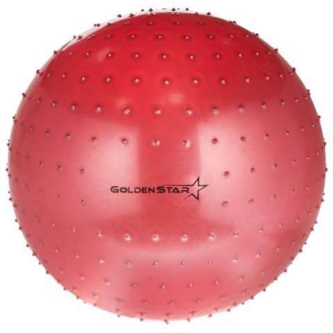 توپ تناسب اندام گلدن استار اصلی با قطر 75 سانتی متر کد01