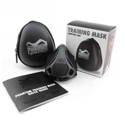 ماسک تمرین فانتوم کیف دار