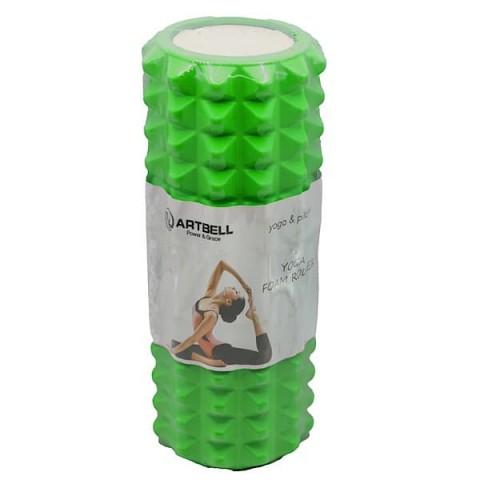 فوم رولر ورزشی حرفه ای مدل ARTBELL کد01