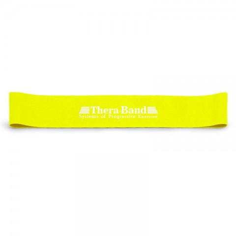 کش پیلاتس تراباند اصلی رنگ زرد