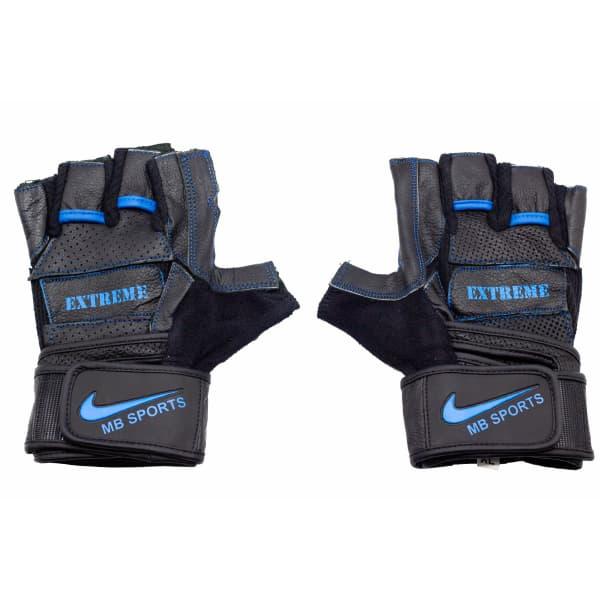 دستکش بدنسازی نایکی مدل Champion کد01