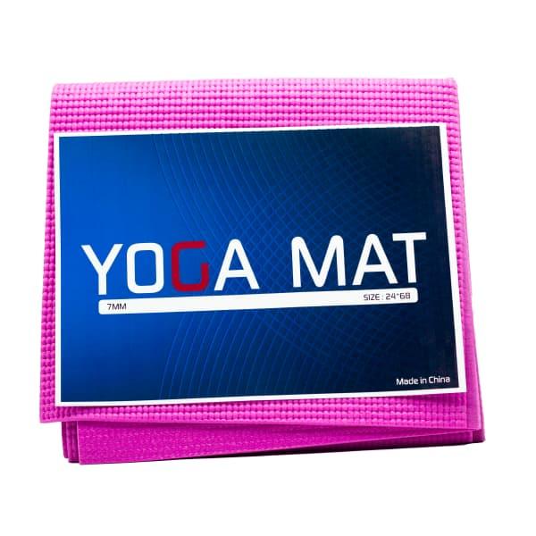 زیرانداز یوگا تاشو YOGA MAT کد01