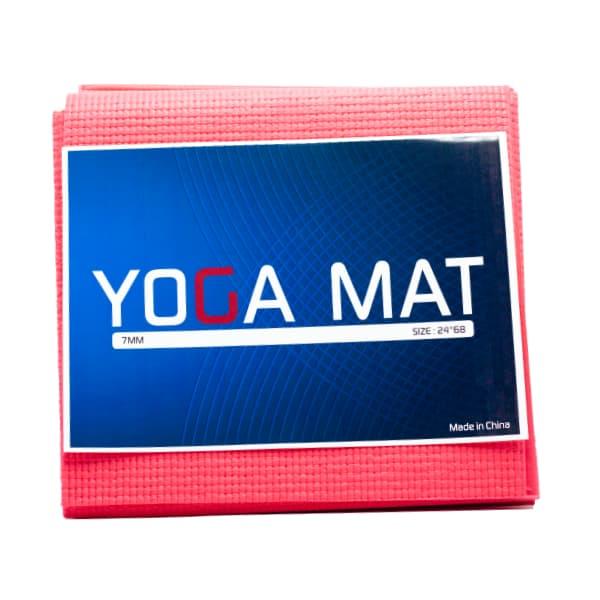 زیرانداز یوگا تاشو YOGA MAT کد02