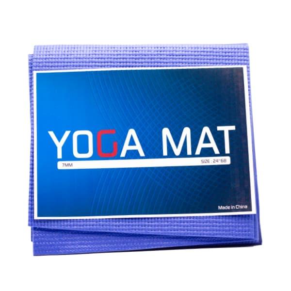 زیرانداز یوگا تاشو YOGA MAT کد03