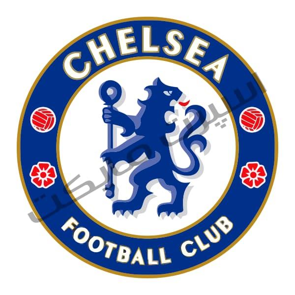 دانلود لوگو (آرم) باشگاه چلسی Chelsea