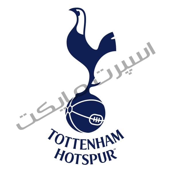 دانلود لوگو (آرم) باشگاه تاتنهام Tottenham