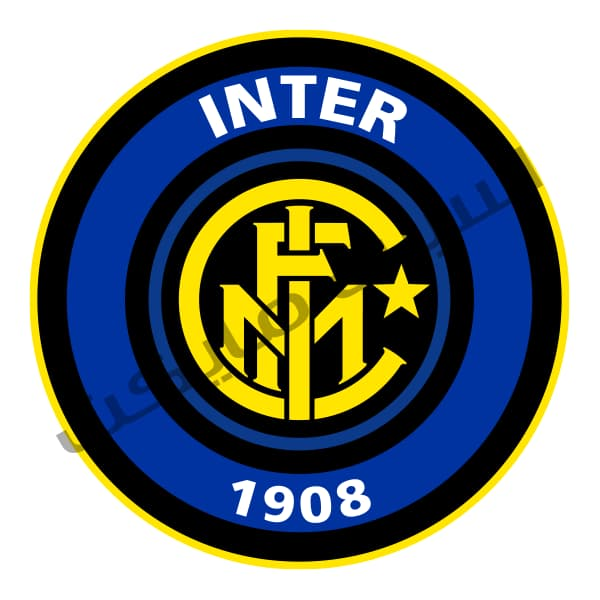 دانلود لوگو (آرم) اینترمیلان Fc Inter Logo