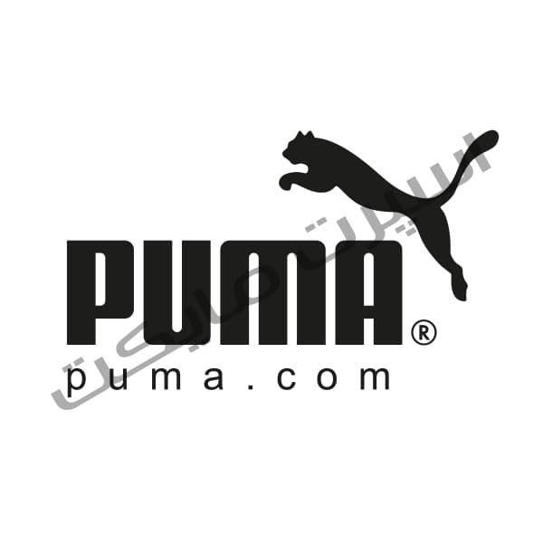 دانلود لوگو (آرم) پوما Puma Logo