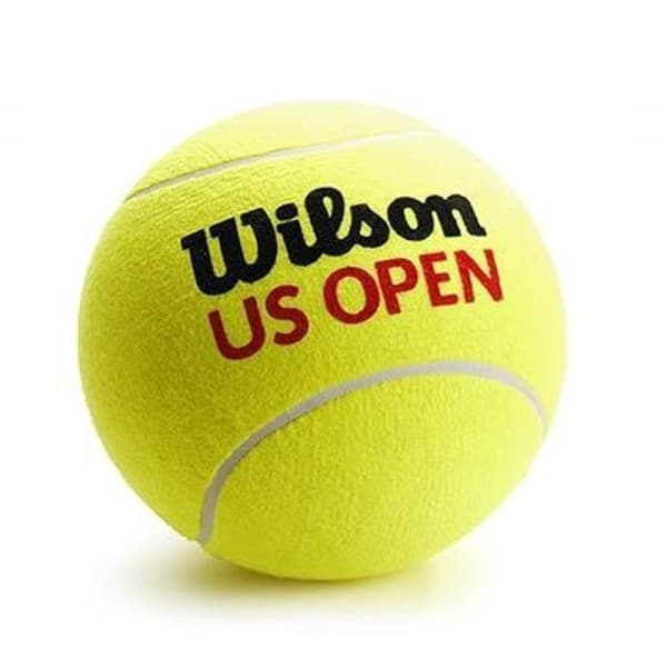توپ تنیس ویلسون مدل Us Open بسته 1 عددی