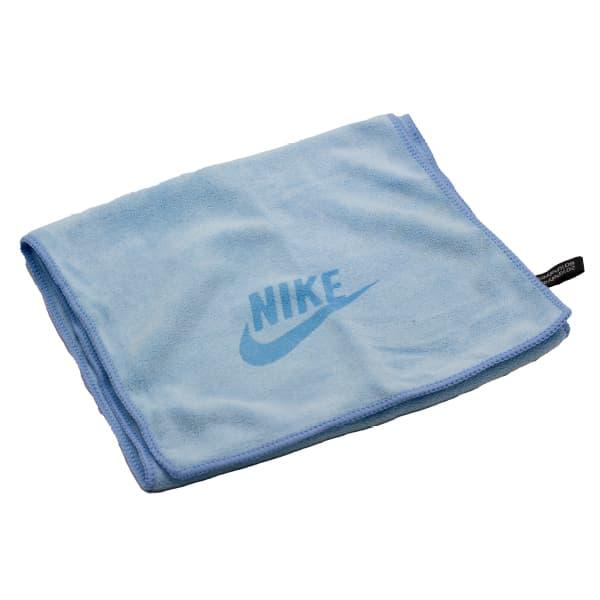 حوله ورزشی طرح نایکی مدل Special - آبی
