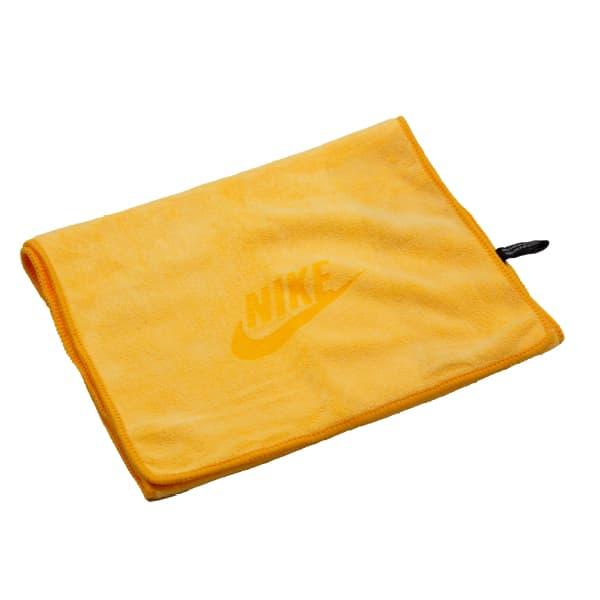 حوله ورزشی طرح نایکی مدل Special - نارنجی