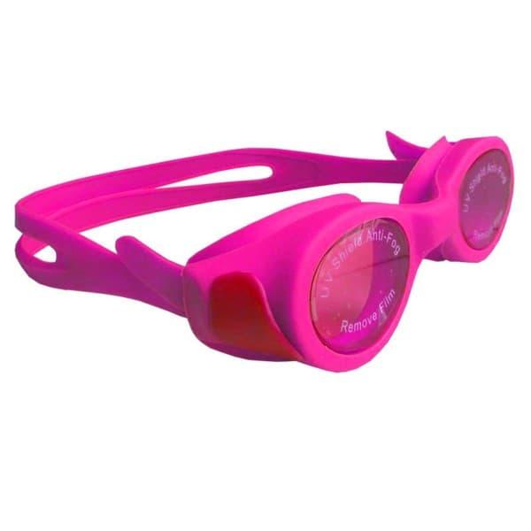 عینک شنا پرو اسپورتز مدل جعبه ای کد 01