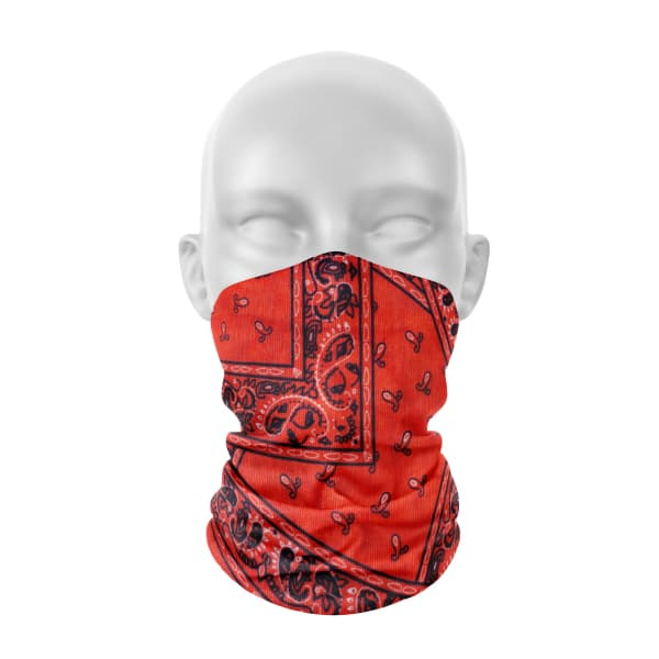 اسکارف سر و گردن مدل Patterned