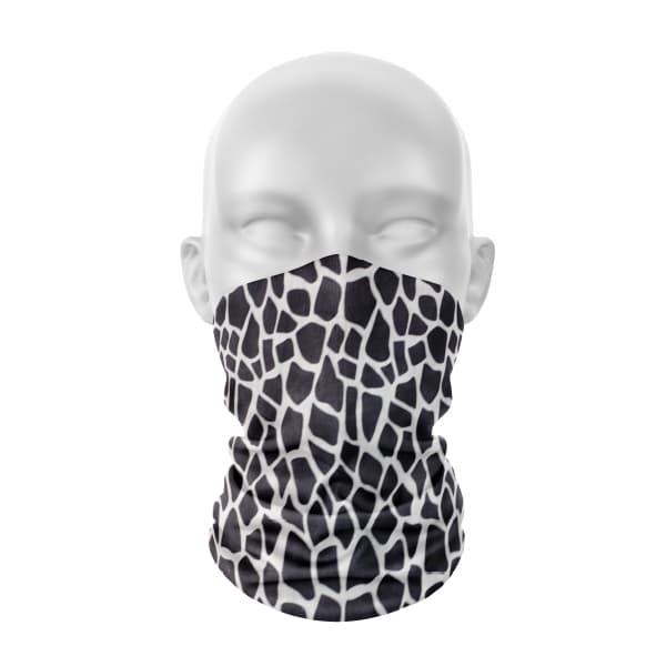 اسکارف سر و گردن مدل Patterned کد 03