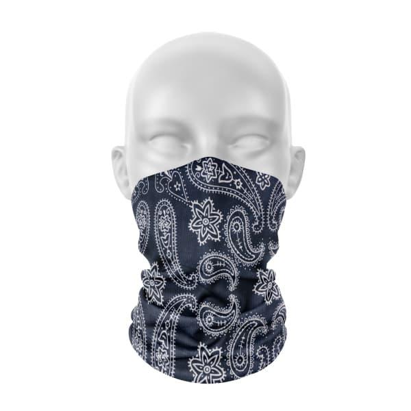 اسکارف سر و گردن مدل Patterned کد 08