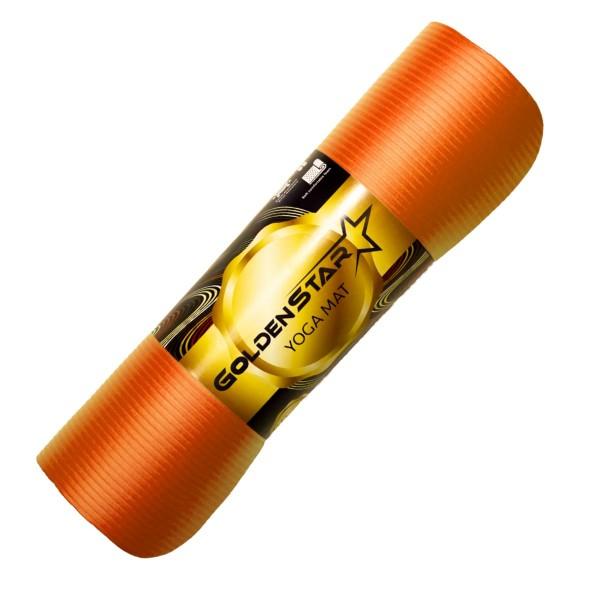 زیرانداز یوگا Golden Star ضخامت 10 میلی متر کد 04