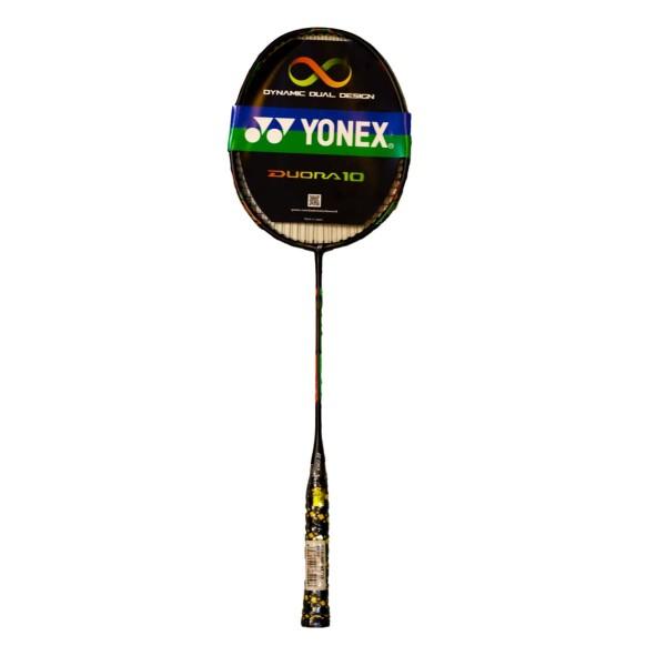 راکت بدمینتون یونکس مدل DUORA10