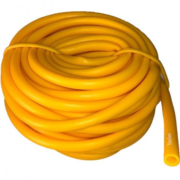 کش شلنگی تراباند قدرت Light (12-18KG)|زرد