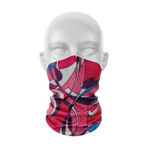 دستمال سر و گردن مدل Summer