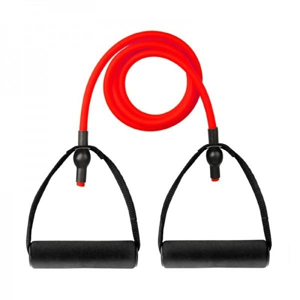 کش ورزشی سی ایکس رنگ قرمز(مقاومت متوسط)