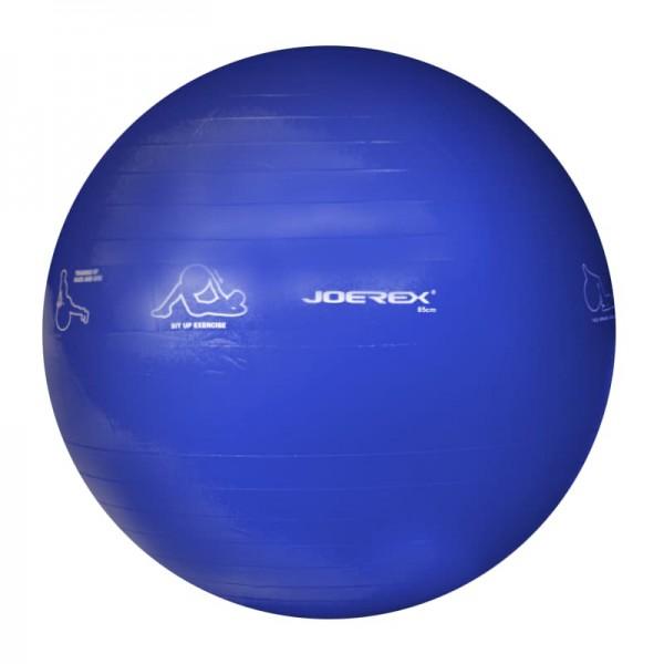 توپ بدنسازی جورکس مدل JOEREX-ANTI-BURST قطر 75 سانتیمتر